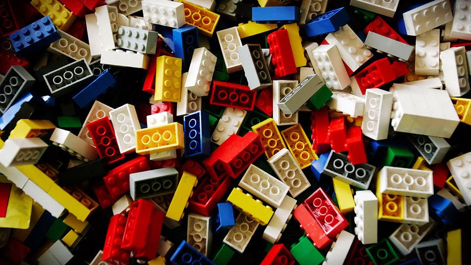Jornada Lego